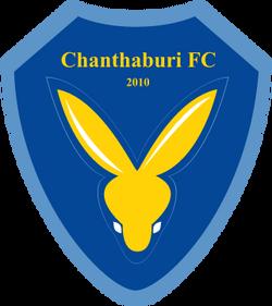Chanthaburi FC 2010