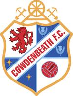 Cowdenbeath FC logo (introduced 2015)