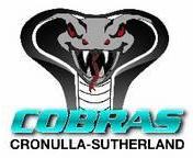 Cronulla Cobras