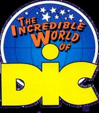 DiC Incredible World Prototype