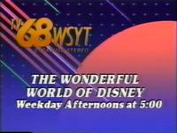 Disney Jr Logo