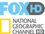 FOX Natgeo HD