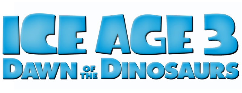 Image result for ice age  3  logo