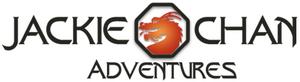 Jackie chan adventureslogo