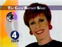 KDFW News 4-Fox 4 id montage 1989-2003 7