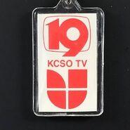 Kcso 19 univision 1990s
