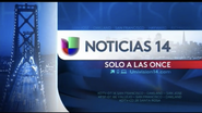 Kdtv noticias univision 14 11pm package 2014