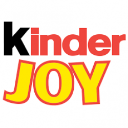 Kinder Joy logo