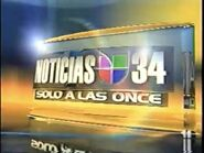 Kmex noticias 34 11pm package 2006