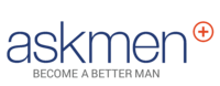 Logo Askmen COLOR