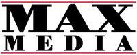 Max media logo