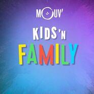 Mouv webradio kids n family