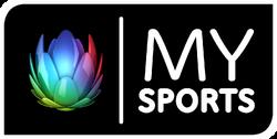 Mysports new