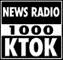 Old ktok logo