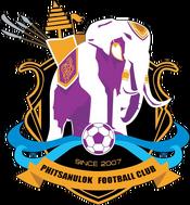 Phitsanulok FC 2007
