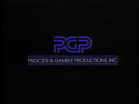 Procter & Gamble Productions 1986