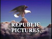 Republic Pictures 1987