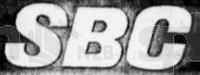 SBC 1980 provisional