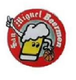 San Miguel Beermen logo 1989-2000