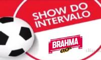 Show do Intervalo (2016) Brahma Zero