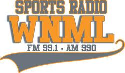 Sports Radio WNML FM 99.1 AM 990