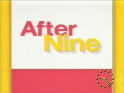 TV-amAfternine