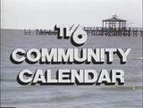 TV6Communitycalendar