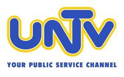 UNTV 37 Logo 2008