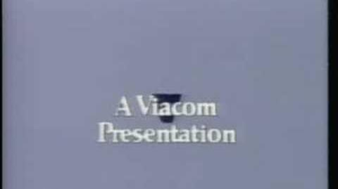 "Viacom Videotaped V Of Doom Logo (1978) ""Variant"""