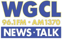 WGCL 96.1 FM 1370 AM