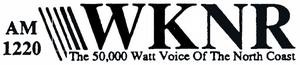 WKNR - 1990 -September 18, 1990-