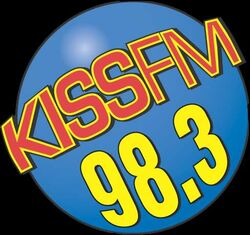 WKSI 98.3 Kiss FM