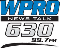 WPRO AM 630 99.7 FM