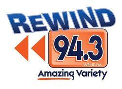 WRND Rewind 94.3