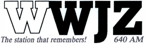 WWJZ - 1992 -January 26, 1993-