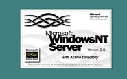 Windows NT 5.0 Beta 1