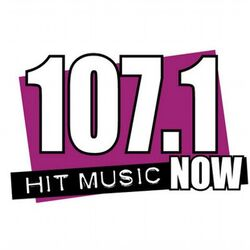 107.1 Hit Music Now WGMY