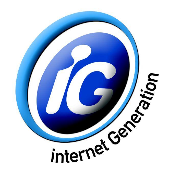 Internet Group   Logopedia   FANDOM powered