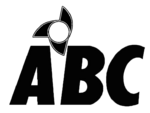 ABC 5 Print Logo (March-April 2004)
