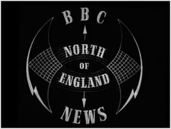 BBC TV Bat's Wings North