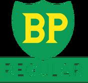 BP Logo 5 Regular