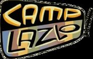 Camp Lazlo alt logo