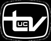 Canal 13 UC-TV (1982-1999) (Negro)