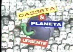 Casseta e Planeta 1994