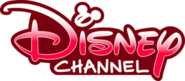 Disney Channel Philippines Red Logo 2019