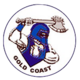 Gold Coast Gladiators logo