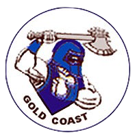 Gold Coast Gladiators logo