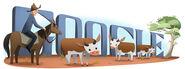 Google Milk Day 2013