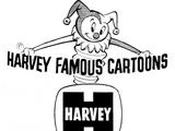 Harvey Entertainment, Inc.