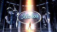 Idolos 2010 record